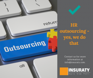 Contact Insuraty.com for your HR outsourcing needs.